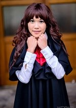 Cosplay-Cover: Ai Shindou (Idol Judge)