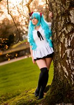Cosplay-Cover: Hatsune Miku ✿  [ World is Mine!]