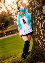 Cosplay-Cover: Hatsune Miku ✿  [ World is Mine!]