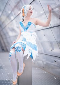Cosplay-Cover: Wingull [Cowslip]