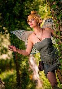 Cosplay-Cover: Tinkerbell/Naseweis