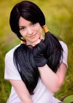 Cosplay-Cover: Videl