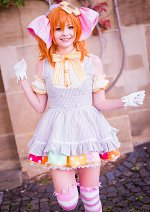 Cosplay-Cover: Honoka Kousaka [Idolized November]