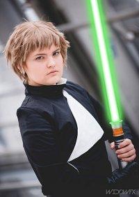 Cosplay-Cover: Luke Skywalker [RotJ/Shattered Empire]