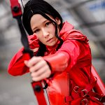Cosplay: Katniss Everdeen