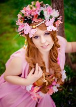 Cosplay-Cover: Persephone ✿ Περσεφόνη