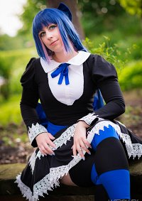 Cosplay-Cover: Stocking [Basic]