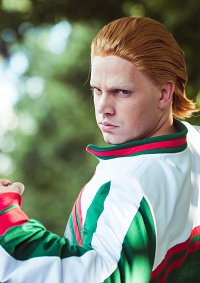Cosplay-Cover: Phinks