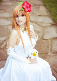 Cosplay-Cover: Resha