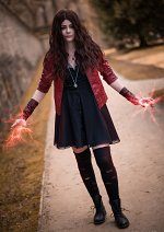Cosplay-Cover: Wanda Maximoff / Scarlet Witch [Age of Ultron]