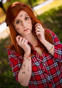 Cosplay-Cover: Amy Pond (Impossible Astronaut)