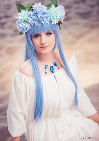 Cosplay-Cover: Umi