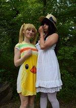 Cosplay-Cover: Hanako Ikezawa ~Summer Dress~