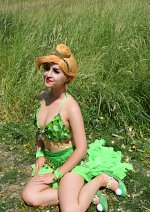 Cosplay-Cover: Tinkerbell (Belly Dancer Version)