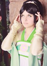 Cosplay-Cover: Toph Bei Fong [House Dress]