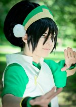 Cosplay-Cover: Toph Bei Fong [Earthnation]