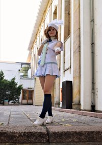 Cosplay-Cover: Honoka Kousaka [Wonderful Rush]