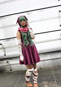 Cosplay-Cover: Eto Yoshimura [Dress]