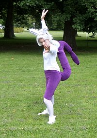 Cosplay-Cover: Mewtwo