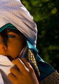 Cosplay-Cover: Cecil Aijima [Arabian]