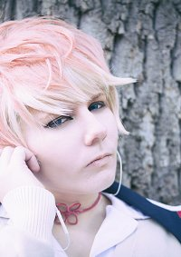 Cosplay-Cover: Shu Sakamaki