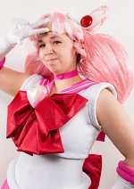 Cosplay-Cover: Sailor Chibi Moon