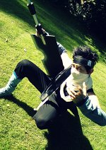 Cosplay-Cover: Momochi Zabuza [2nd Outfit]