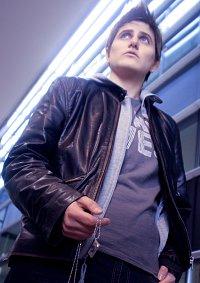 Cosplay-Cover: Sam Flynn [Casual]