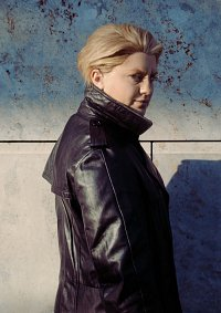 Cosplay-Cover: Raoul Silva [Skyfall]
