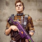 Cosplay: Axton the Commando