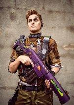 Cosplay-Cover: Axton the Commando