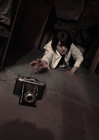 Cosplay-Cover: Mafuyu Hinasaki