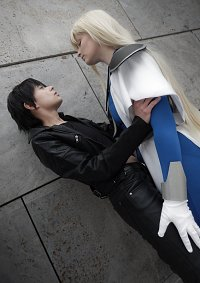 Cosplay-Cover: Riki