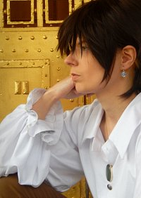 Cosplay-Cover: Vald