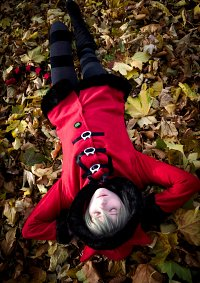 Cosplay-Cover: Konoe  (Halloween)