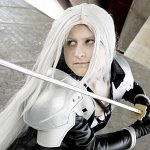 Cosplay: Sephiroth