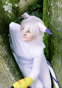 Cosplay-Cover: Gatomon (Digimon 01/02)