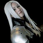 Cosplay: Sephiroth (Advent Children)