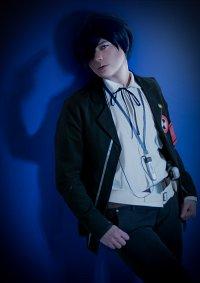 Cosplay-Cover: Minato Arisato P3