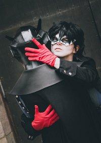 Cosplay-Cover: Joker (P5)
