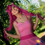 Cosplay: Pinkie Pie