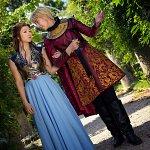 Cosplay: Margaery Tyrell [S3]