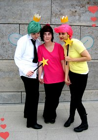 Cosplay-Cover: Timmy