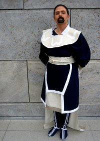 Cosplay-Cover: Piandao [Order of the white lotus]