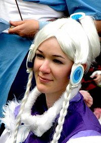 Cosplay-Cover: Princessin Yue [Oasis Version]