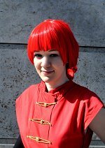 Cosplay-Cover: Ranma[-chan]