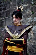 Cosplay-Cover: Feuer Lord Zuko [The Promise]