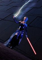 Cosplay-Cover: Elsa [Sith Lord Fanart]