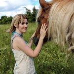 Cosplay: Ilia [Twilight Princess]