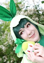 "Cosplay-Cover: Lilminip [Thema:""Green Cutie""]"